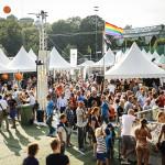 Pride-evenemang